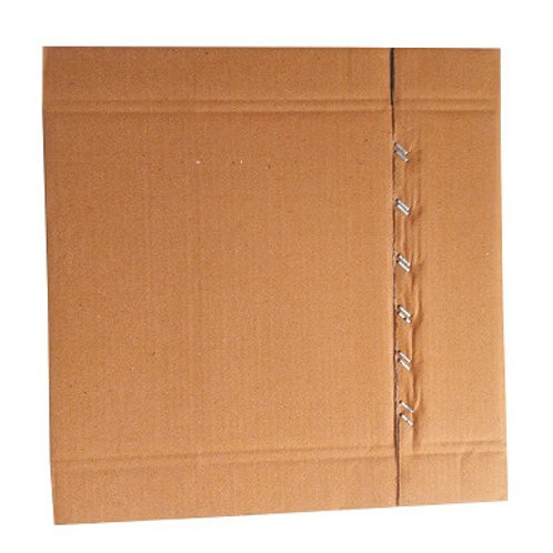 Corrugated Box/Packing Box 5 Ply 12* 4 *12 Inch/30.48 *10.16 *30.48 cm