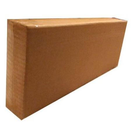 Corrugated Box Boxes 12*5*1.25 Inch/30.48 *12.7 *3.17 cm 3 ply