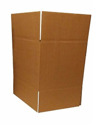 Packaging Box 18* 18* 18 Inch/45.72 * 45.72 * 45.72 cm- 5 ply