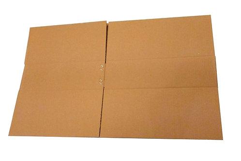 Corrugated Box 12 * 9 *3 Inch/30.48 *22.86 *7.62 cm 5 ply