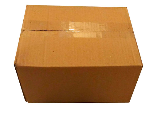 Packaging Box 8* 5.25* 3.5 Inch/20.32 * 13.335 * 8.89 cm- 3 ply