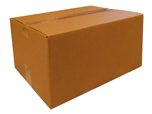 Packaging Box 18* 12* 12 Inch/45.72 * 30.48 * 30.48 cm- 3 & 5 ply