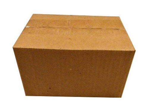 Corrugated Box/Packing Box 6*4*3.5 Inch/15.24 *10.16 *8.89 cm 3 ply