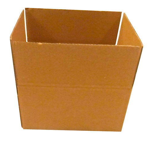 Packaging Box 8* 6* 4 Inch/20.32 * 15.24 * 10.16 cm- 3 ply