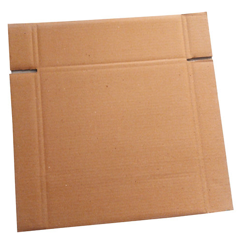 Corrugated Box 13*5*13 Inch/33.02 *12.70 *33.02 cm 3 ply