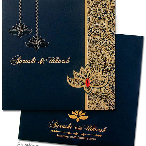printonlinestore wedding card print