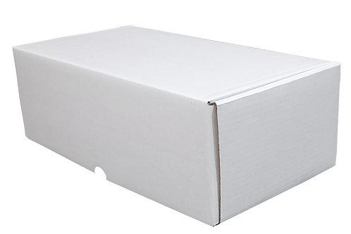 Corrugated Box 14.75 * 7.5 * 05 Inch/37.5 *19 *12.7 cm 3 ply