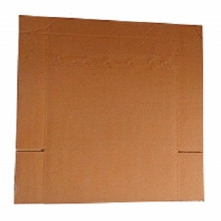 Corrugated Box 12 * 6 *12 Inch/30.48 *15.24 * 30.48 cm 3 ply