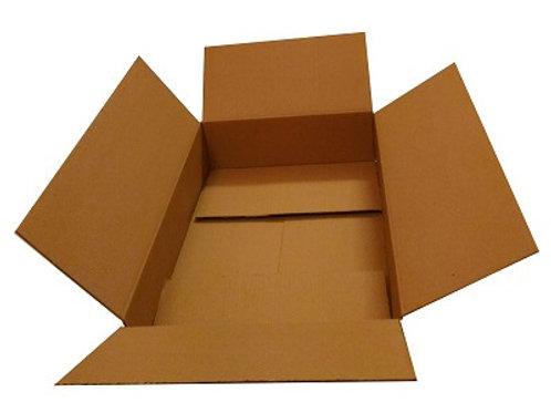 Carton Box/Corrugated Box 18*12*4 Inch/45.72 *30.48 *10.16 cm 3 ply