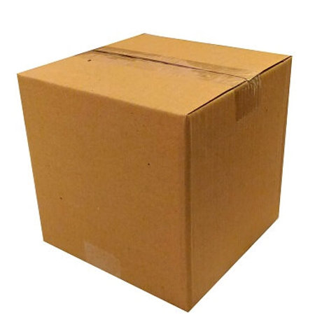 Corrugated Box/Packing Box/8*8*8 Inch/20.32 *20.32 *20.32 cm 3 ply