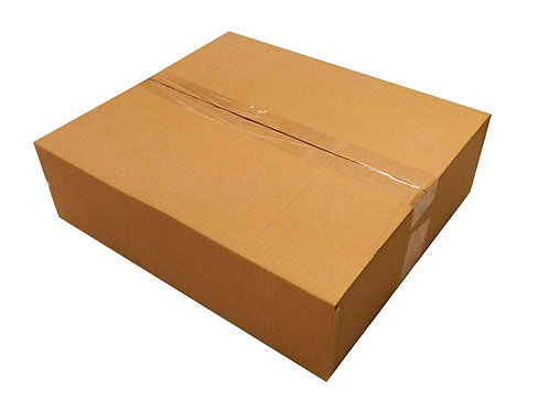 Corrugated Box 11 * 11 *06 Inch/27.94 *27.94 *15.24 cm 3 ply