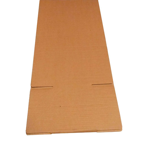 Corrugated Box/Packing Box 18*06*05 Inch/45.72 *15.24 *12.7 cm 3 ply