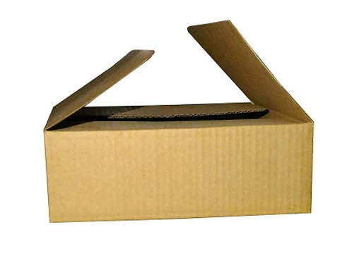 Packaging Box 10* 09* 03 Inch/25.4 * 22.86 * 7.62 cm- 3 ply