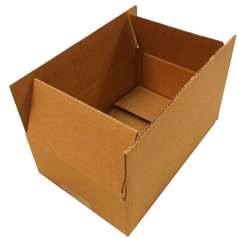 Packaging Box 9* 6* 3 Inch/22.86 * 15.24 * 7.62 cm- 3 ply