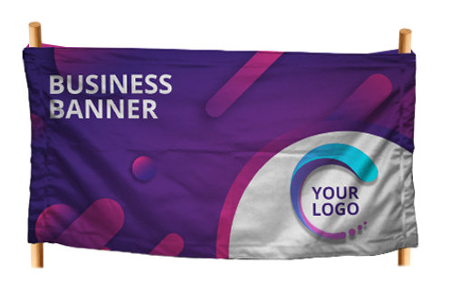 printonlinestore Fabric banner