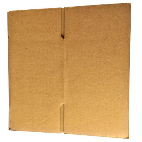 Corrugated Box Boxes/6*5*6 Inch/15.24 *12.7 *15.24 cm 3 ply