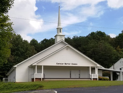 CBC Church front 2019