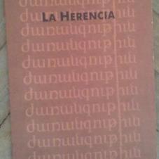 """La herencia"", Luisa Malezian"