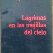 """""""Lágrimas en las mejillas del cielo"""", Rupén Berberian"""