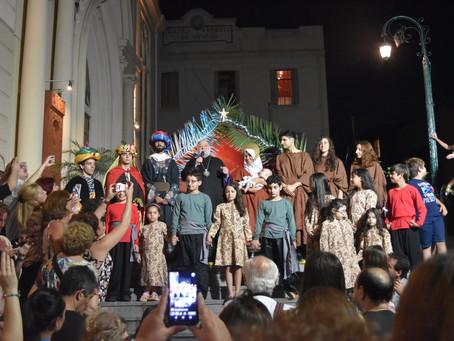 Celebramos la Navidad Armenia en Buenos Aires