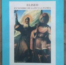"""""""Eliseo, en nombre de la Fe y la Patria"""", H. Kelendjian"""