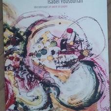 """""""Laberintos"""", Isabel Yousoufian"""