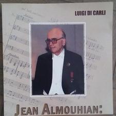 """""""Jean Almouhian: más allá de la música"""", Luigi Di Carli"""