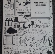 """""""Un vuelo soñado"""", Eva Guiragossian"""