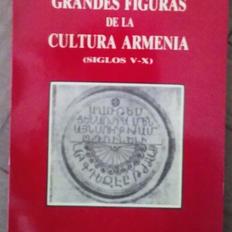 """Grandes figuras de la cultura armenia"", Bedros Hadjian"