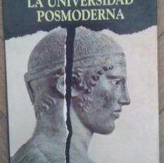 """La universidad posmoderna"", Ana Arzoumanian"