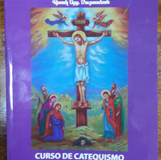 """""""Curso de Catequismo - Clases de Religión"""", Arzobispo Kissag Mouradian"""