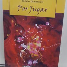 """""""Por jugar"""", Rubén Dorumian"""