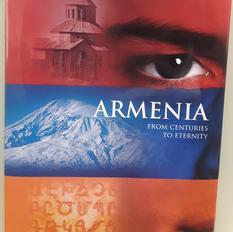 """Armenia, from centuries to eternity"""