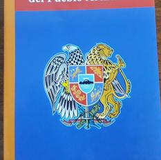 """Historia sucinta del pueblo armenio"", George Bournoutian"