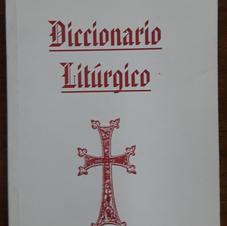 """""""Diccionario Litúrgico"""""""