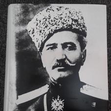 """""""El General Antranik y el movimiento revolucionario armenio"""", Antranig Chalabian"""