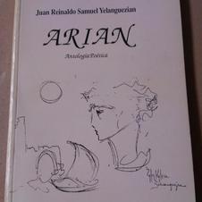 """""""Arian"""", Juan Yelanguezian"""