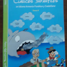 """Clásicos infantiles"""