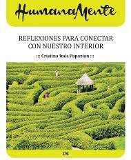 """Humanamente"", Cristina Papazian"