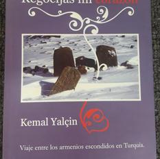 """""""Regocijas mi corazón"""", Kemal Yalcin"""