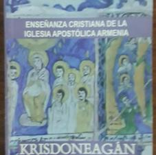 """Krisdoneagán"", Katolikós Papkén Guleserian"