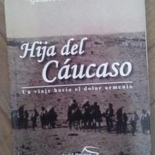 """Hija del Cáucaso"", Gustavo Sterczek"