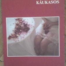 """Káukasos"", Ana Arzoumanian"
