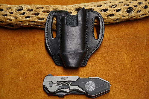 S&W M&P4 knife & Sheath sold separately or as set