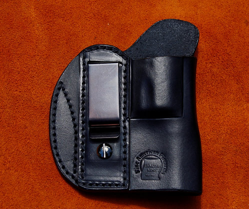 "IWB Holster for Charter Arms 2.2 - 2.5"" Barrel Large Frame Revolvers"