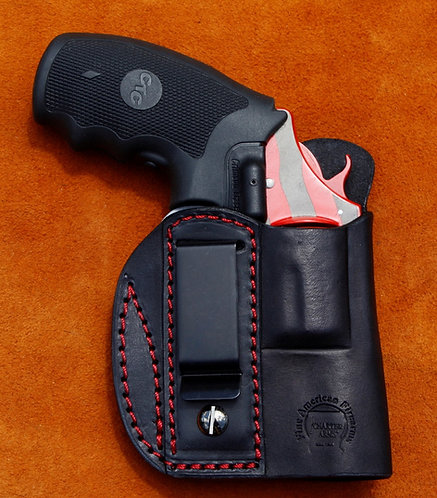 """Charter Arms Small Frame 2"""" barrel IWB's"""