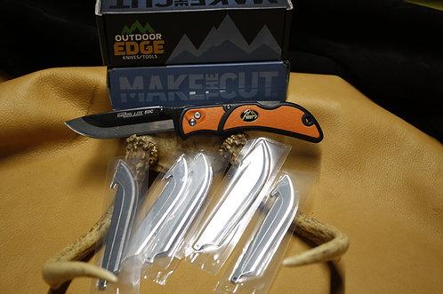 Outdoor Edge RLB30 knife & sheath separately