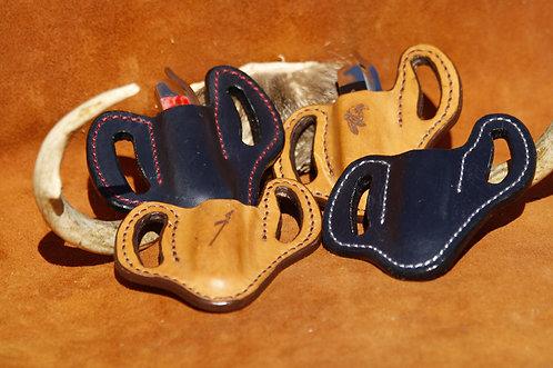 Case Brand Russlock leather sheath