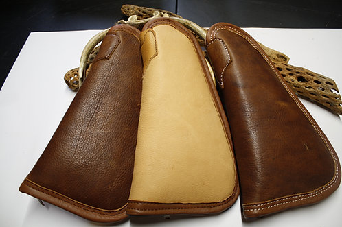 Leather Pistol Cases