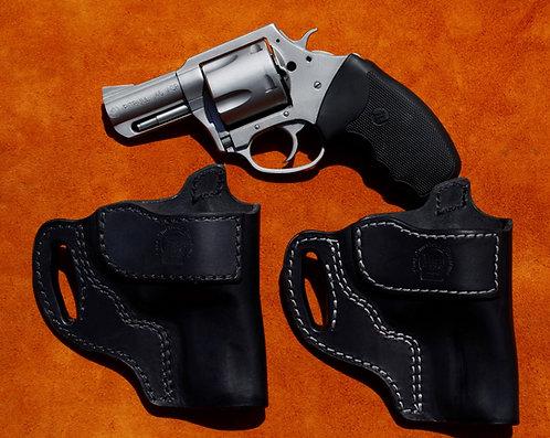 Charter ArmsXL Frame Series revolver